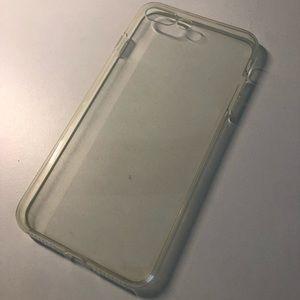 Iphone 7+ 8+ case